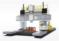 YM-50X100动柱式五面体龙门加工中心