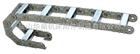 TL125常德钢制穿线拖链