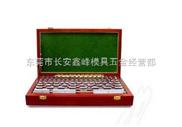 供应台湾精展高速钢块规GIN-GB83B1