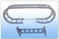 重型拖鏈,線纜拖鏈,電纜拖鏈,鶴壁橋式工程拖鏈