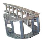 TL125随州专供钢制穿线拖链