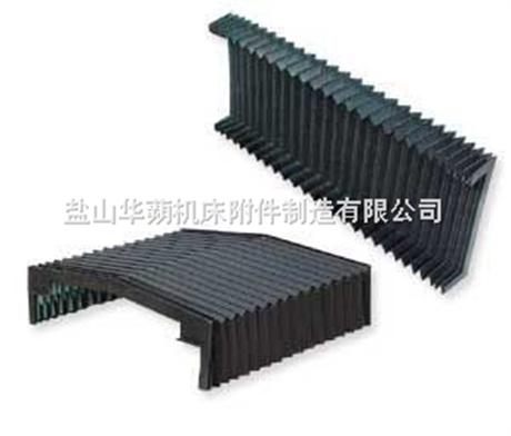 PVC柔性机床防护罩