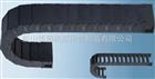 55*130长沙机床塑料电缆拖链