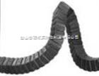 55*95武汉专供塑料电缆拖链