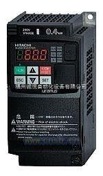 日立变频器-WJ200-015HFC-M高性能变频器,福州代理