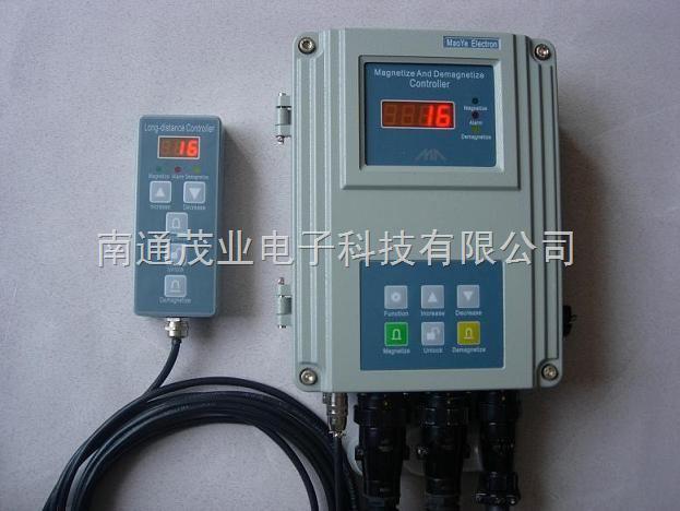 恒磁场电永磁吸盘控制器