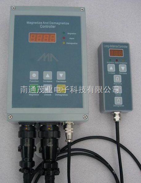 恒磁場控制電永磁吸盤控制器