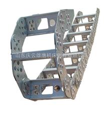 规格齐全大型钢制拖链,穿线拖链,穿线坦克链,电缆拖链,电缆坦克链