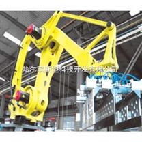 机器人控制系统,机器人运动控制系统,PC+PMAC