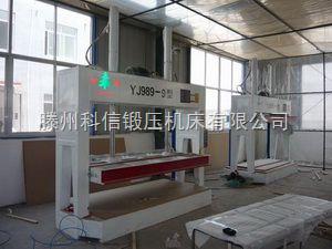 木工式冷压机