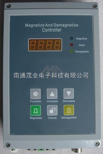 手持式电永磁吸盘控制器