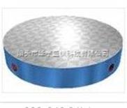 山东铸铁圆形平台