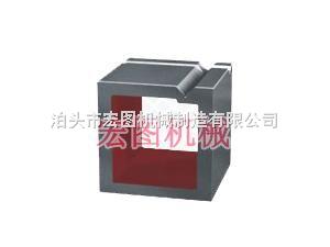 宏图铸铁方箱稳定性强