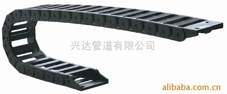 62型系列塑料拖链