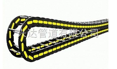 齐全双向桥式组装增强拖链