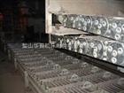 TL125黄石钢制穿线拖链