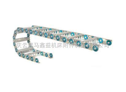 TLGA型钢制拖链