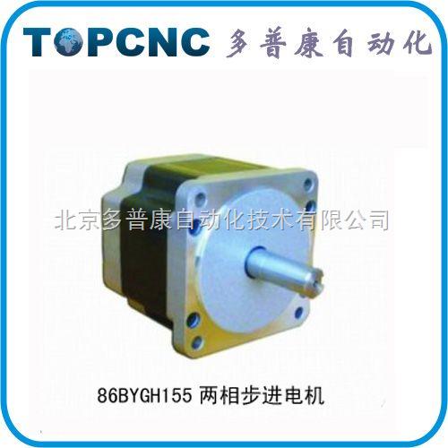 BYGH155(6.5A,10.2NM)步进电机