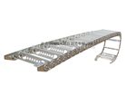 TL180咸宁专供钢制穿线拖链