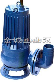 AS,AV型撕裂式排污泵