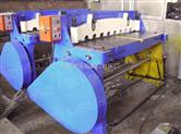 Q11系列3mm电动机械铸铁剪板机
