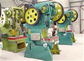 J23开式可倾压力机天福厂家,J23开式可倾压力机天福价格