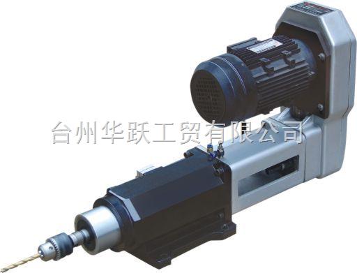 高精度 HY-Q6气电式钻削动力头