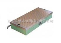 山东省临清远硕机械制造竞技宝官网入口生产磁力吸盘