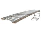 TLG100咸宁钢制穿线拖链