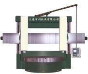 CK5280数控双柱立式车床