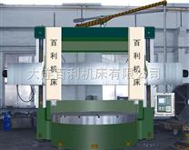 CKQ5250数控双柱立式车床