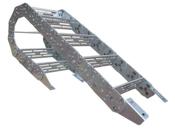 TL钢制拖链