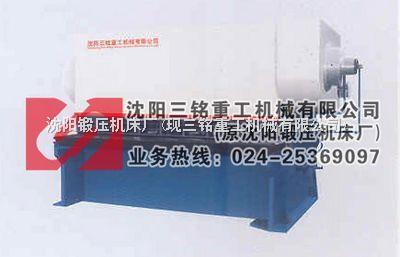Q12Y-20X2500液压摆式剪板机