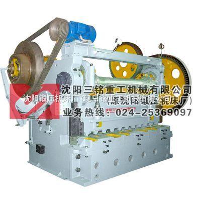 Q11-20x2500机械闸式剪板机
