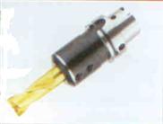 HSK(A)-SLA-侧固式刀柄