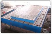 质T型槽平板大型加工厂 T型槽平台规格、型号、价格