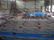 达昌铸铁焊接平板(平台)推广先进!