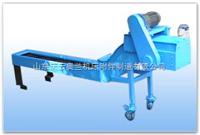 刮板式除屑输送机,螺旋式排屑输送机,磁性输送机,临沂输送机
