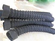 数控齿轮加工机床防护罩,丝杠防护罩,丝杠防护罩价格