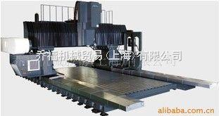 台湾乔福动柱龙门加工中心SDMC8000X3500