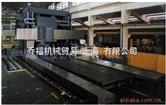 乔福机械大型龙门加工中心SDMC-10000+W