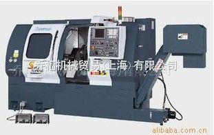 乔福数控车床SL-35