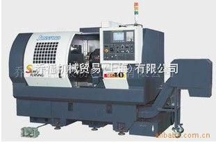 乔福数控车床SL-40/40L