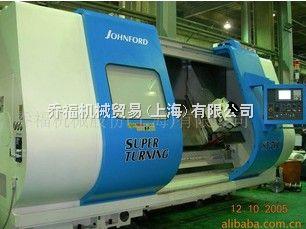乔福数控车床ST-70CX
