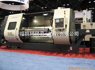 台湾乔福机械数控车床ST-80CH