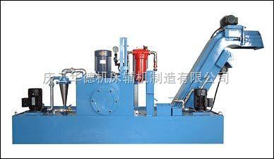 复合式排屑机,复合式排屑机技术方案,复合式排屑机厂家