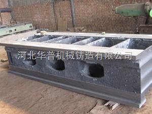 床身铸件厂