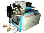 数控转塔式母线加工机|铜铝母排折弯机