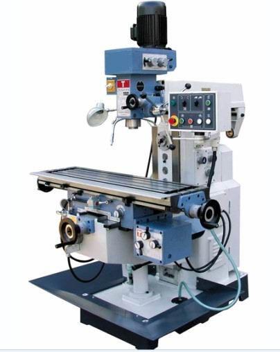 钻铣床ZX6332A,钻铣床生产厂