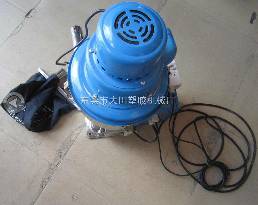 Stand Alone Type Auto Loader